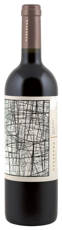 Vino Tinto Casarena Sinergy Red Blend 2013 - 750mL