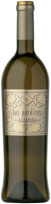 Vino Blanco Las Perdices Albariño 2017 - 750mL