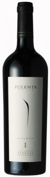 Vino Tinto Pulenta Estate I Malbec 2014 - 750mL