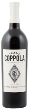 Vino Tinto Francis Coppola Diamond Collection Cabernet Sauvignon 2014