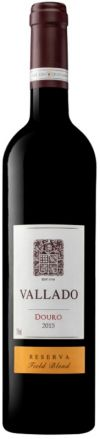 Vino Tinto Quinta do Vallado Douro Reserva Field Blend 2015 - 750mL