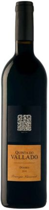 Vino Tinto Quinta do Vallado Touriga Nacional Douro 2015 - 750mL
