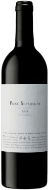 Vino Tinto P+S Prats & Symington Post Scriptum Douro 2016 - 750mL
