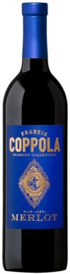 Vino Tinto Francis Coppola Diamond Collection Merlot 2013 - 750mL