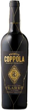 Vino Tinto Francis Coppola Diamond Collection Claret 2013 - 750 mL